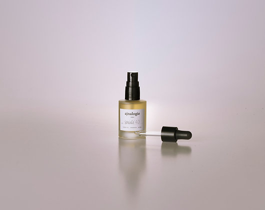 Ajnalogie, eau de parfum sérénité 4.0 (30 ml)