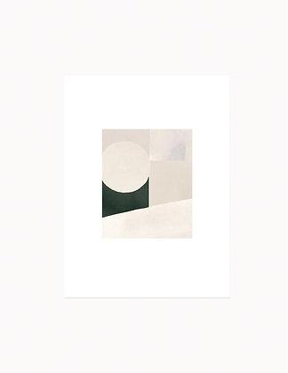 Oak Gallery, Illustration Kairouan