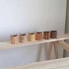 décoration bois artisanal