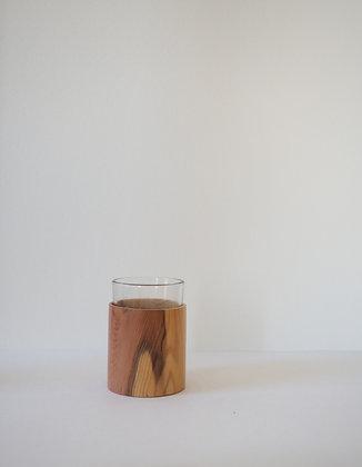Oros, tasse Séquoia