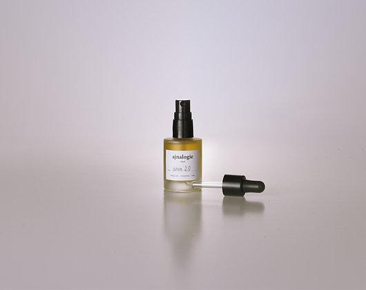 Ajnalogie, eau de parfum désir 2.0 (30 ml)