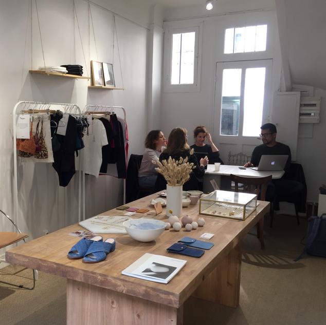Atelier Personal branding avec La Fabrique à plan A