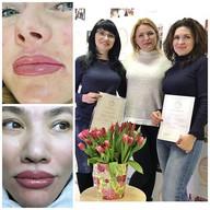 Мастер класс «все о губах» прошёл 10 мар