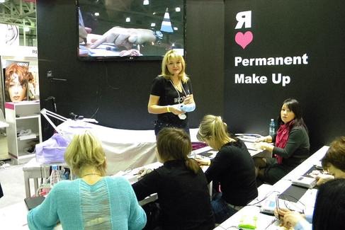 центр перманентного макияжа
