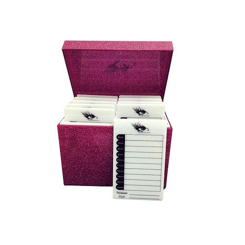 Lash Box + 10 планшетов в комплекте
