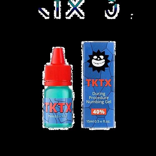 TKTX 40%