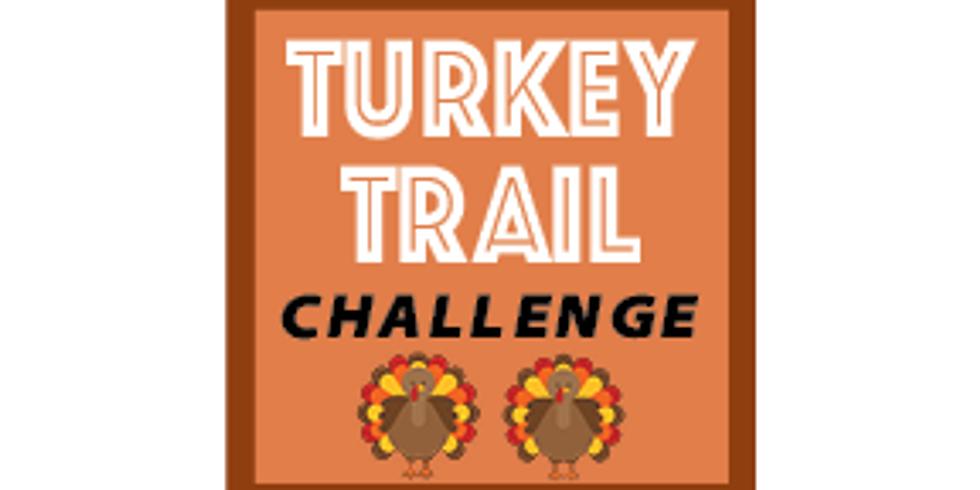 Turkey Trail Challenge