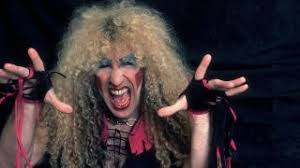 That Time I Met Dee Snider of Twisted Sister