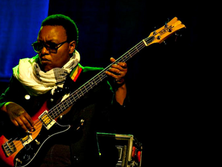 That Time I Gave Meshell Ndegeocello A Ride