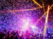 Concierto de Pink confeti