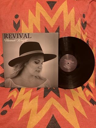 Revival album VINYL