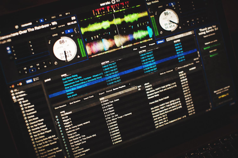 Frankenmuth Michigan Wedding DJ