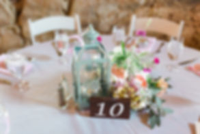 Lantrn Centerpiece, Simply Chic Events