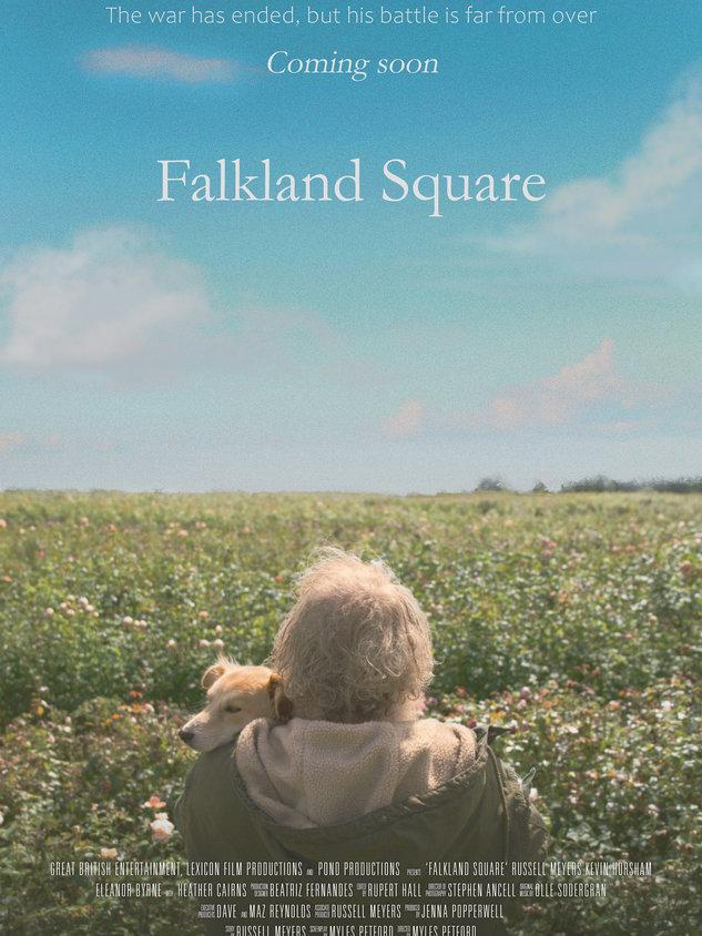 Falkland Square