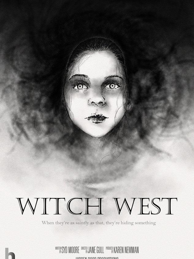 Witch West