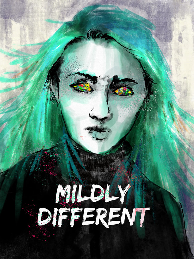 Mildly Different