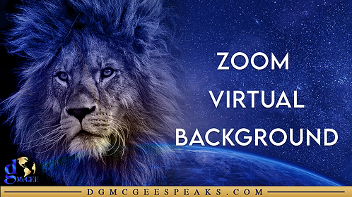 ZOOM VIRTUAL BACKGROUND