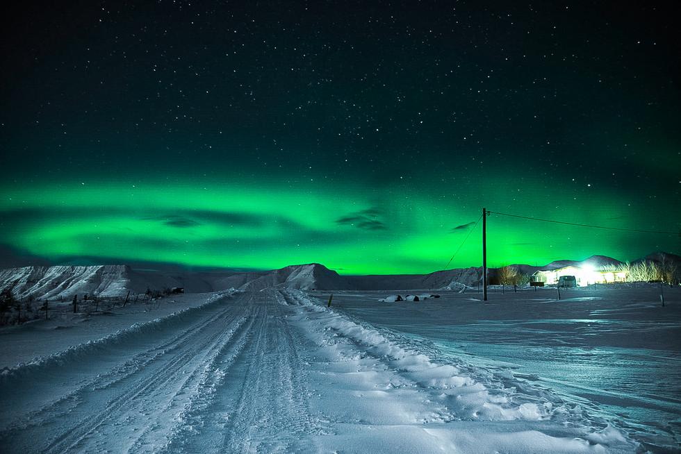 Pingvellir, Islandia