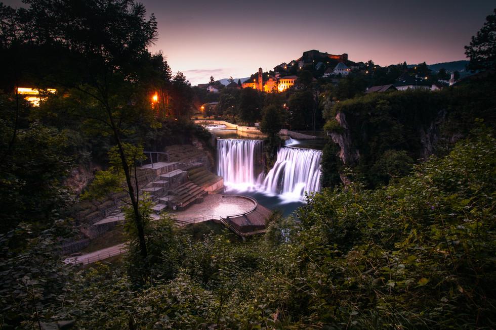 Jajce, Bosnia y Herzegovina