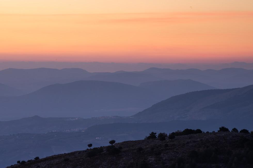 Horizontes en Granada