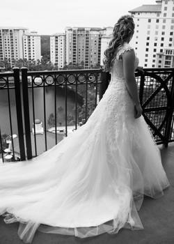Kristin Reid's Wedding