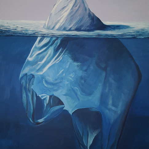 'Plastic Illusion' by Britta Wolff