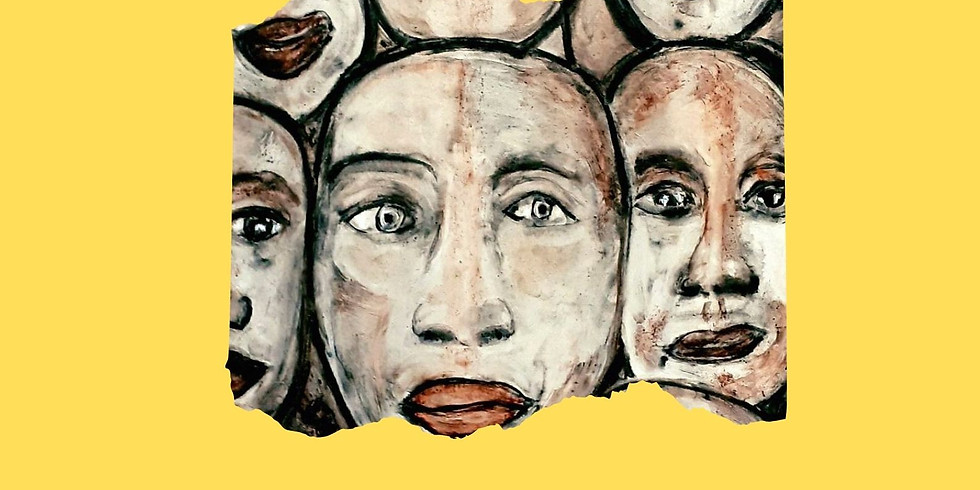 """""""Brothers Without Borders"""" - Refugee Art Exhibition"""
