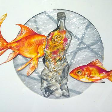 'Sea of Polyethylene' by Martanoemi Noriega