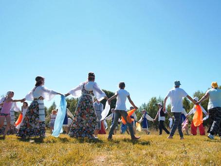 Традиционный праздник «День деревни Гафостров» вновь ждет гостей