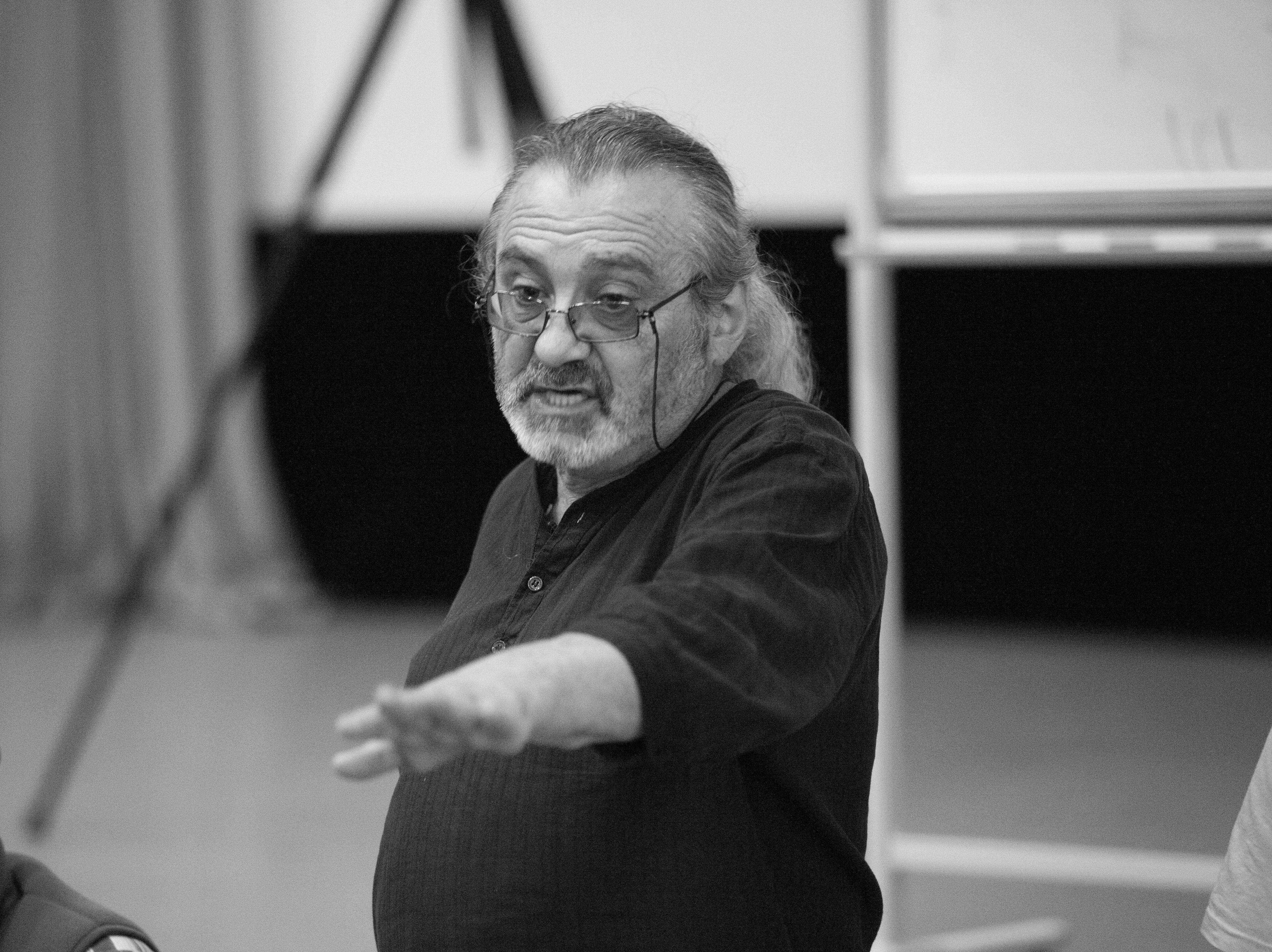 Григорий Меерович Бескин