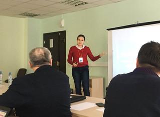 «Астрошкольница» стала призером Международной конференции «Старт в науку–2019»