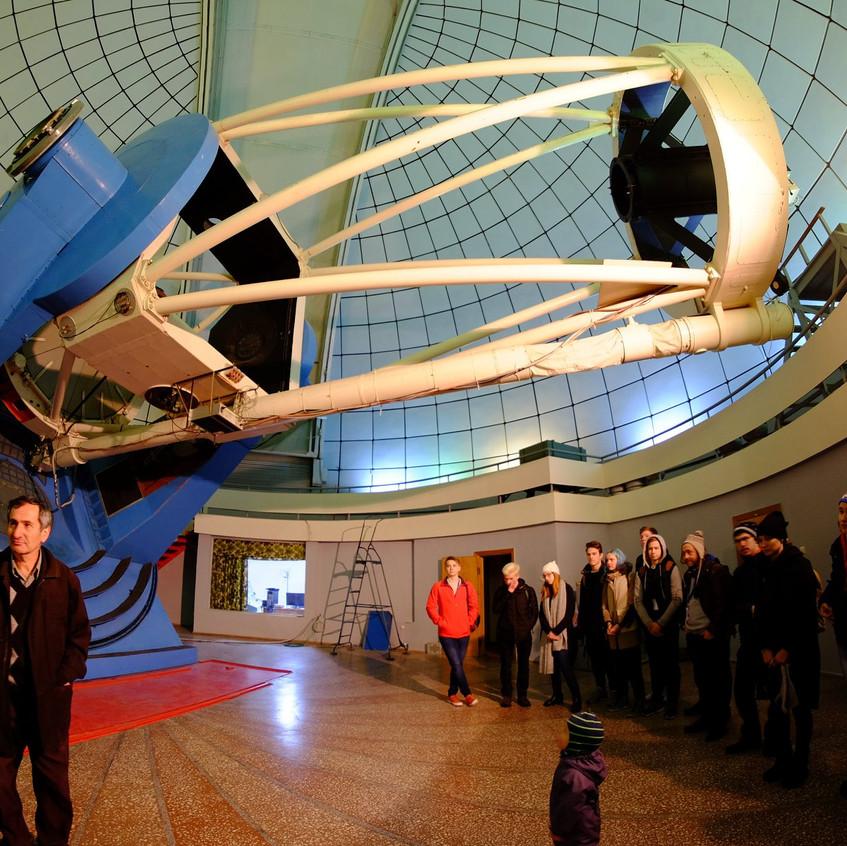 6-AFSh-Bjurakan-zerkalnyj-teleskop-Ambar