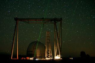 Третья Астрофизическая школа пройдет в Нижнем Архызе