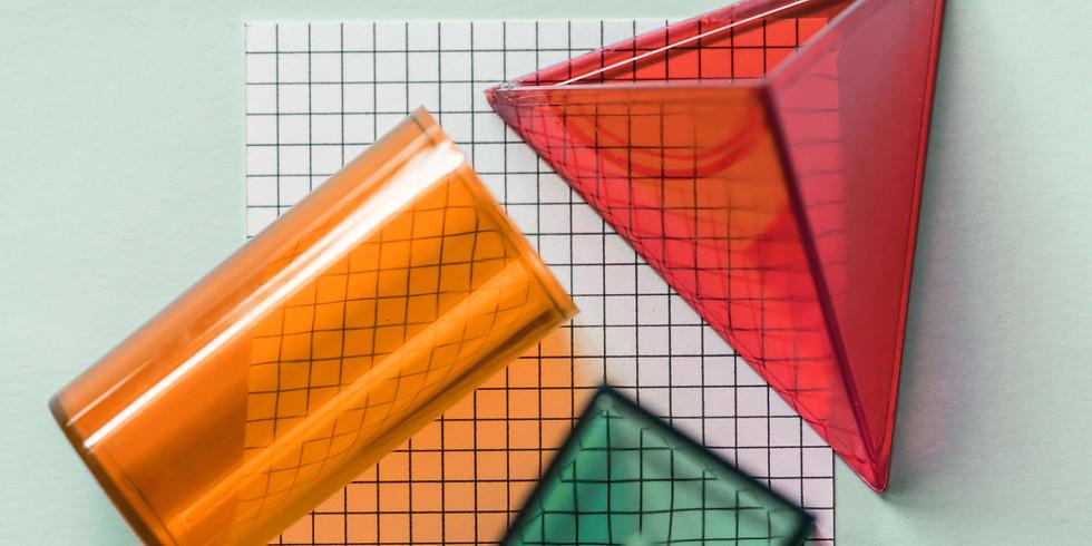 Алгебраическое решение геометрических задач. Практическое занятие