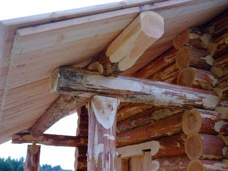 Летняя школа по деревянному зодчеству прошла в одном из старейших поселений Муезерского района Карел