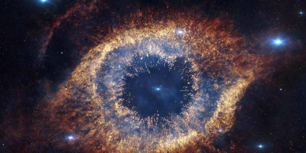 Лекция «Космология и цивилизация»