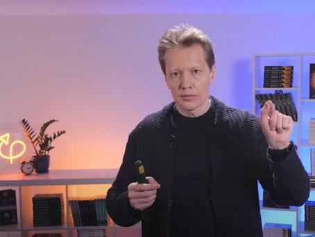 «Научный экспресс» с астрофизиком Сергеем Поповым