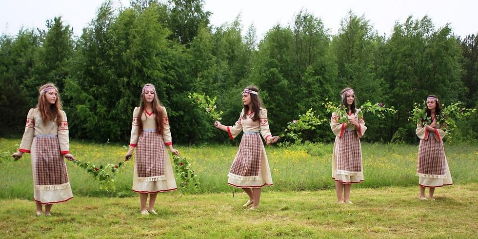 День деревни Гафостров