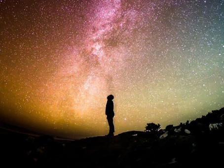 Научная гостиная: «Астрономические предпосылки возникновения и долговременного существования жизни»