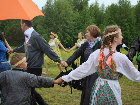 12 июля в карельском Гафострове вновь пройдет День деревни