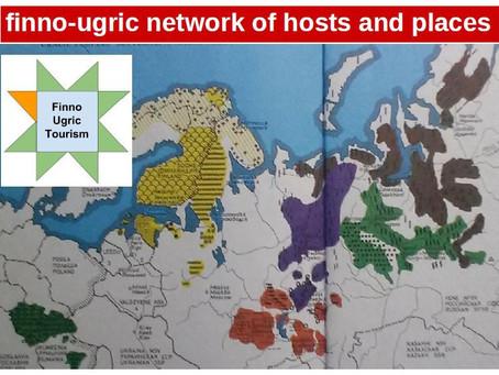 Фонд «Траектория» представил свой проект «Гафостров» на семинаре по финно-угорскому туризму