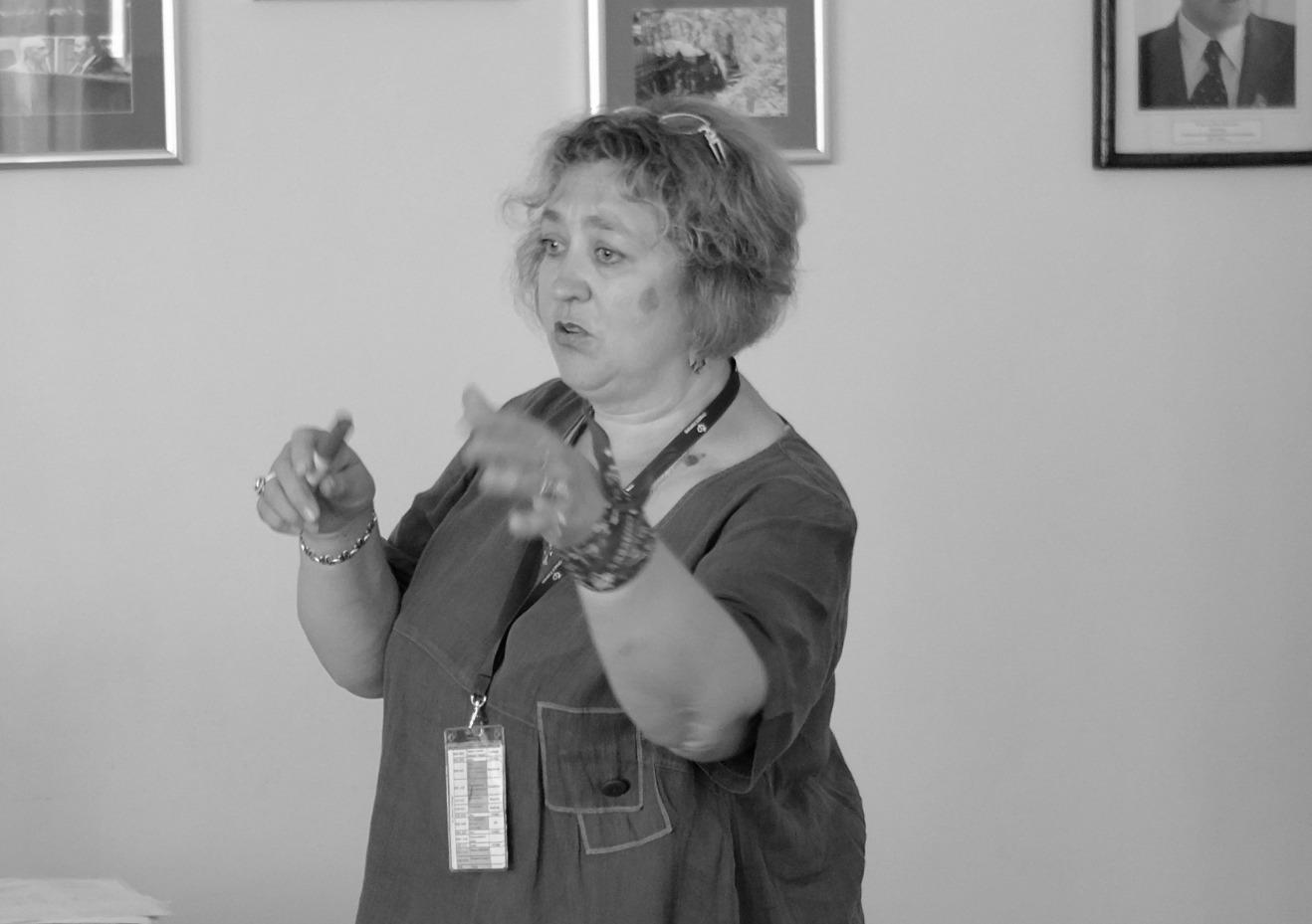 Светлана Николаевна Колякина