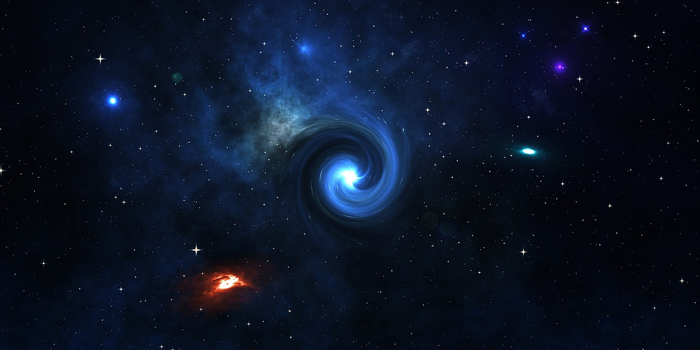 Тёмная материя: наблюдения и поиски. Лекция