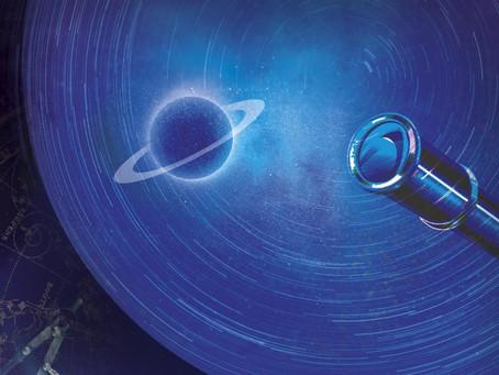 Продлена регистрация на второй методический семинар по вопросам преподавания астрономии в школе