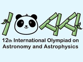 Десять медалей российской сборной на Международной олимпиаде по астрономии и астрофизике