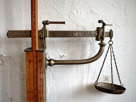 Кирилл Барсков: Как мы измеряем окружающий мир