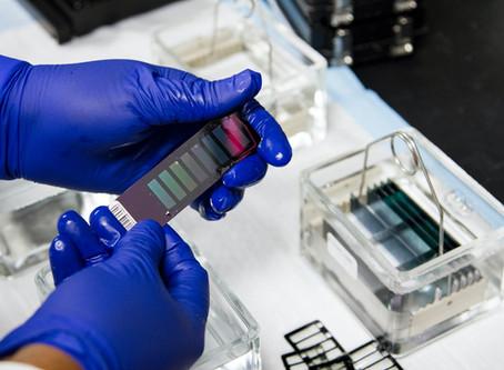 Об одноклеточных геномных технологиях в разработке лекарств расскажет Дмитрий Светличный