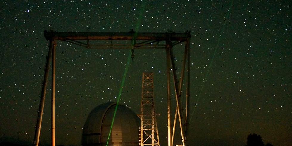 Третья Астрофизическая школа «Траектория» имени О.В.Верходанова