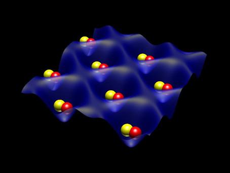 О квантовых вычислениях и квантовых процессорах расскажет Станислав Страупе