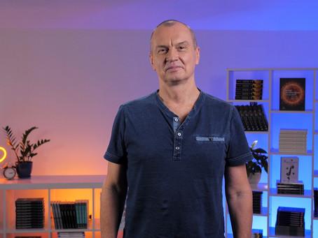 «Научный экспресс» с нейрофизиологом Михаилом Лебедевым